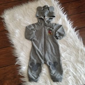 Disney baby jumpsuit
